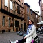 Cristina à Rodez
