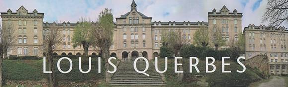 Façade du lycée Louis Querbes