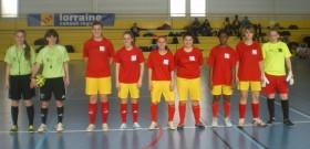 Futsal Filles