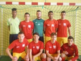Futsal Garçons