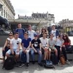 JRB France à Paris