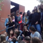 2 ASSP au musée Soulages