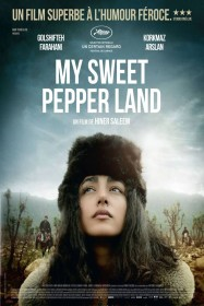Affiche du film my sweet pepper land